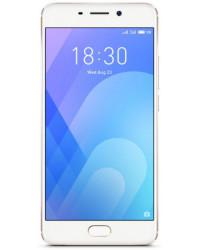 Мобильный телефон Meizu M6 32GB gold