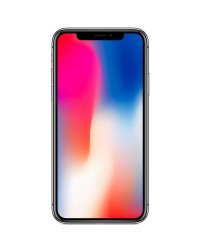 Мобильный телефон Apple iPhone X 256GB Space Grey