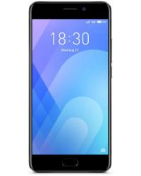 Мобильный телефон Meizu M6 Note 32GB Black