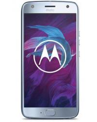Мобильный телефон Motorola Moto X4 (XT1900-7) 3/32GB DUAL SIM STERLING BLUE