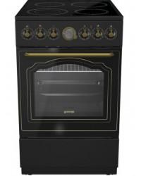 Кухонная плита Gorenje EC 52 CLB