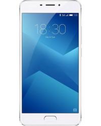 Мобильный телефон Meizu M5 Note 32GB silver-white