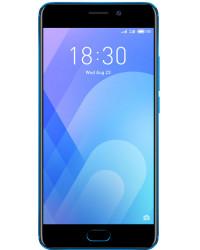 Мобильный телефон Meizu M6 Note 16GB blue