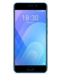 Мобильный телефон Meizu M6 Note 32GB blue