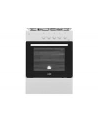 Кухонная плита Artel Apetito 10-E White
