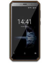 Мобильный телефон Sigma mobile X-treame PQ52 black-orange