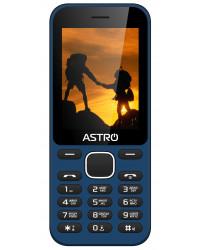Мобильный телефон Astro A242 Navy