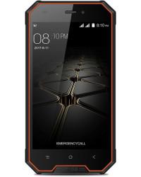 Мобильный телефон Blackview BV4000 Orange