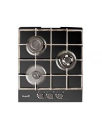 Варочная поверхность Borgio 4111-17 (Black Glass)