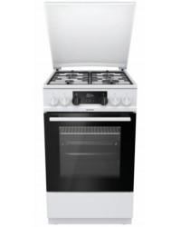Кухонная плита Gorenje K-5341 WH
