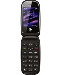 Мобильный телефон Twoe E181 Dual Sim Red