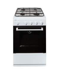 Кухонная плита Cezaris ПГ 2100-04 W