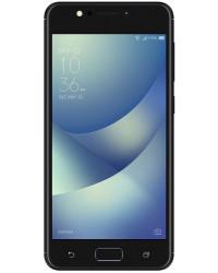 Мобильный телефон Asus ZenFone 4 Max (ZC520KL-4A045WW) DualSim Black