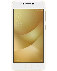 Мобильный телефон Asus ZenFone 4 Max 3/32GB (ZC520KL-4G012WW) DualSim Gold