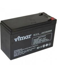 Аккумуляторная батарея Luxeon B7.5-12