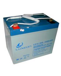 Аккумуляторная батарея Luxeon LX12-60G