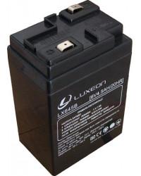 Аккумуляторная батарея Luxeon LX645