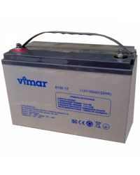 Аккумуляторная батарея Luxeon B100-12