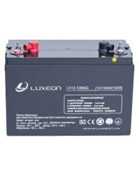 Аккумуляторная батарея Luxeon BG110-12