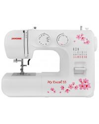 Швейная машинка Janome MY EXCEL 55