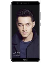 Мобильный телефон Honor 9 Lite Black