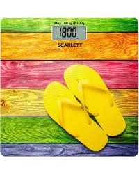 Напольные весы Scarlett SC-BS 33E057