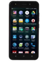 Мобильный телефон Twoe E500A DualSim Black