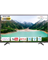 Телевизор Hisense 39N2170PW