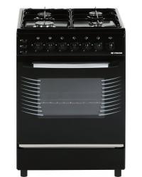 Кухонная плита Fresh C63Е5/01 Black
