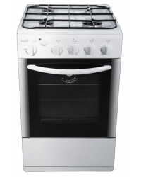 Кухонная плита Cezaris ПГ 2100-01 W