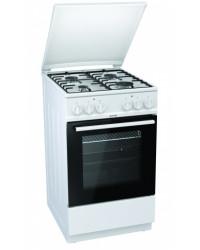 Кухонная плита Gorenje K 5141 WH