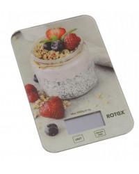 Кухонные весы Rotex RSK 14-P Yogurt