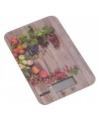 Кухонные весы Rotex RSK 14-P Grape