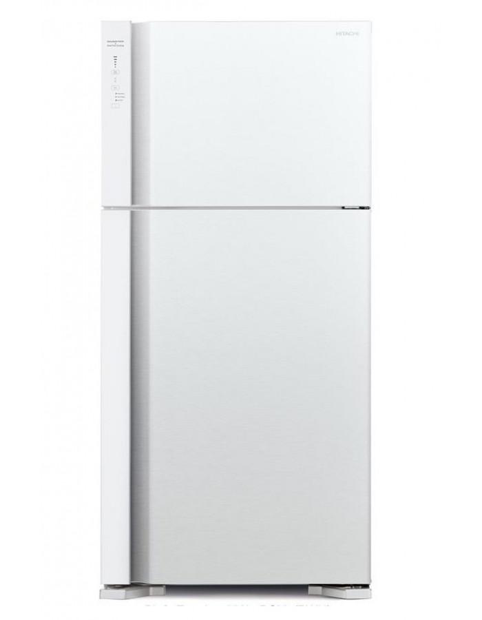 Холодильник Hitachi R-V660PUC7PWH