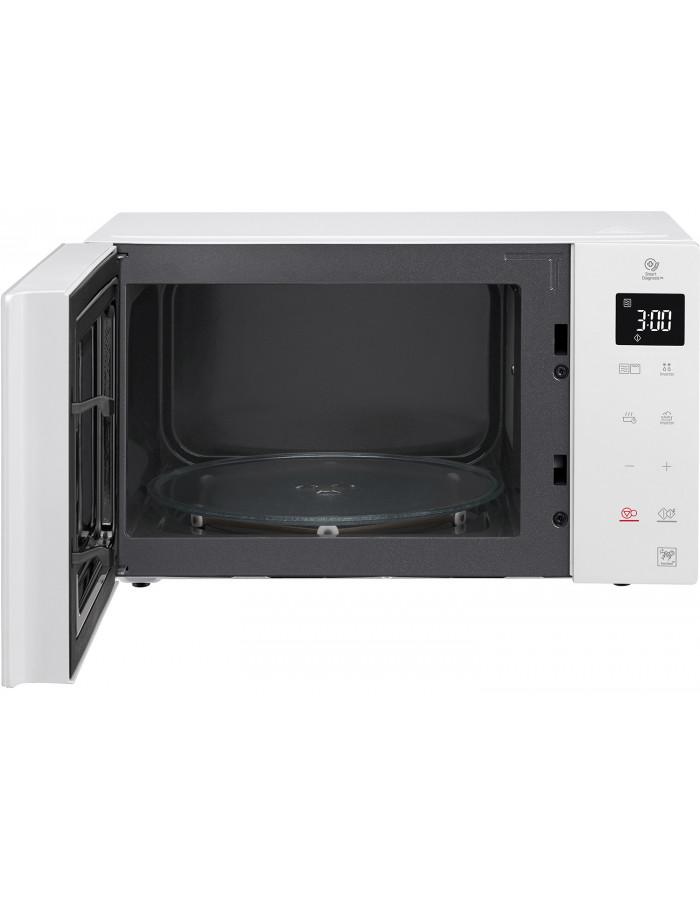 Микроволновая печь LG MH6336GIH