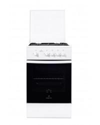 Кухонная плита Greta 1470-00-16 белая