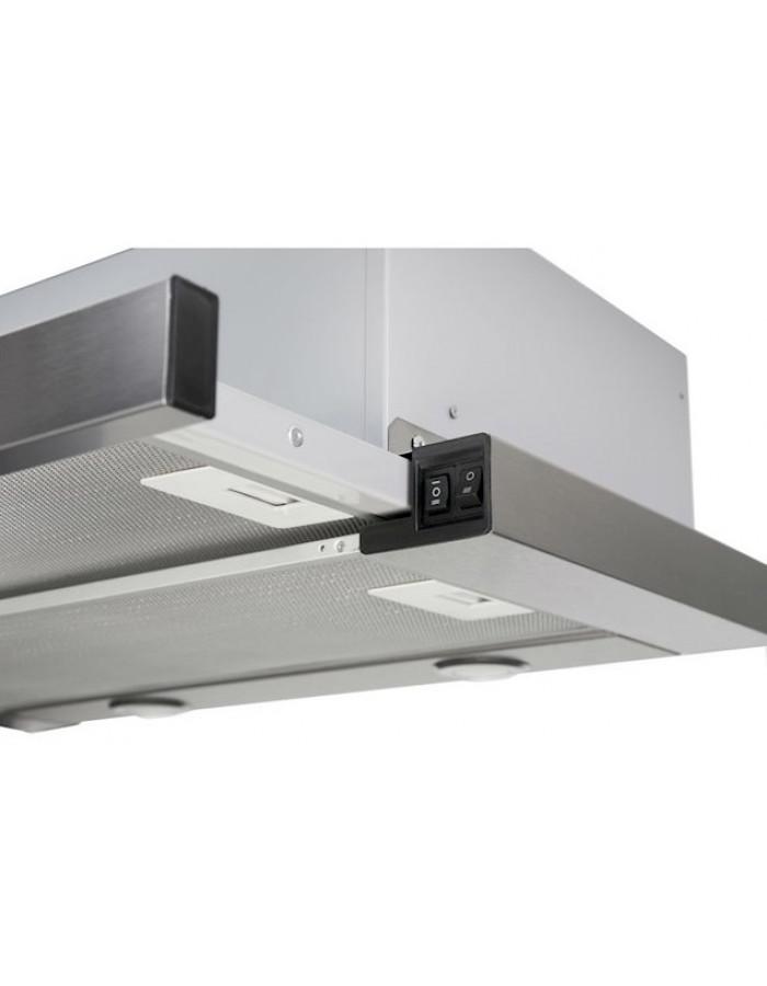 Вытяжка Minola HTL 6112 FULL INOX 650 LED