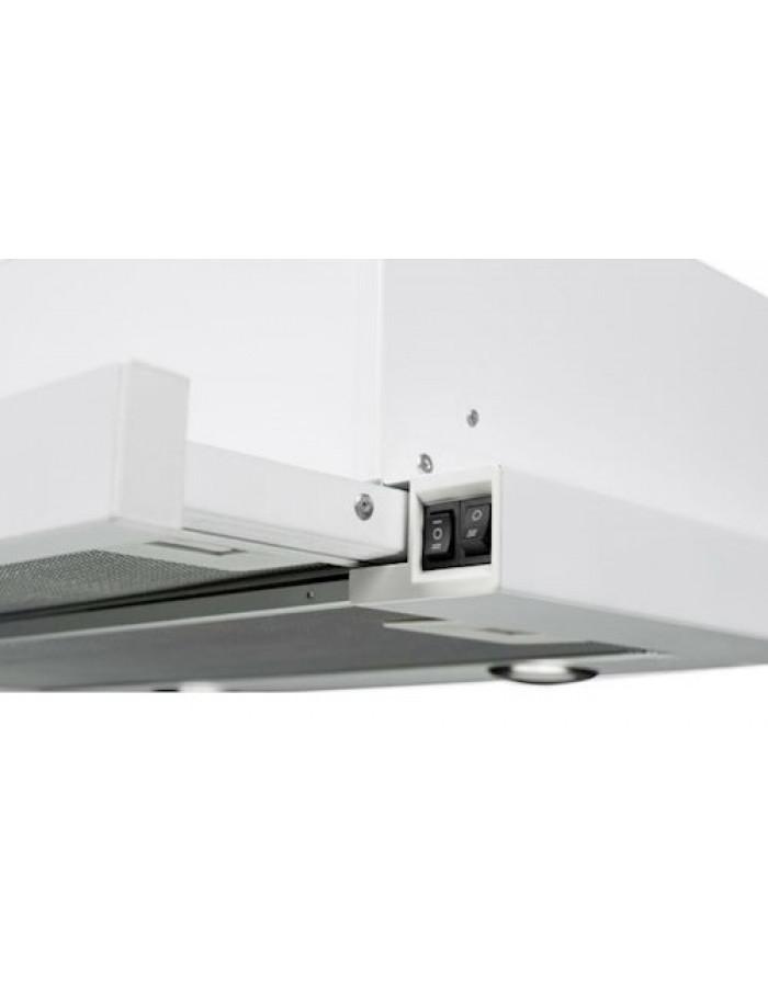 Вытяжка Minola HTL 6112 WH 650 LED
