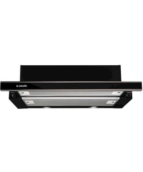 Вытяжка Minola HTL 6162 I/BL GLASS 650 LED