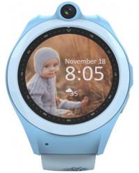 Смарт-часы GoGPS ME K19 Синие