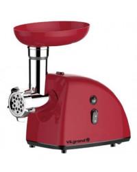 Мясорубка Vilgrand V204-11MG red