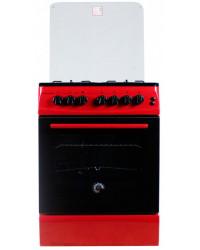 Кухонная плита Milano C63K00 E/01 RED