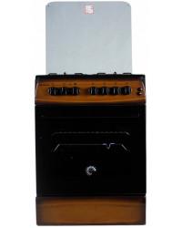 Кухонная плита Milano C63K11E/01 Brown