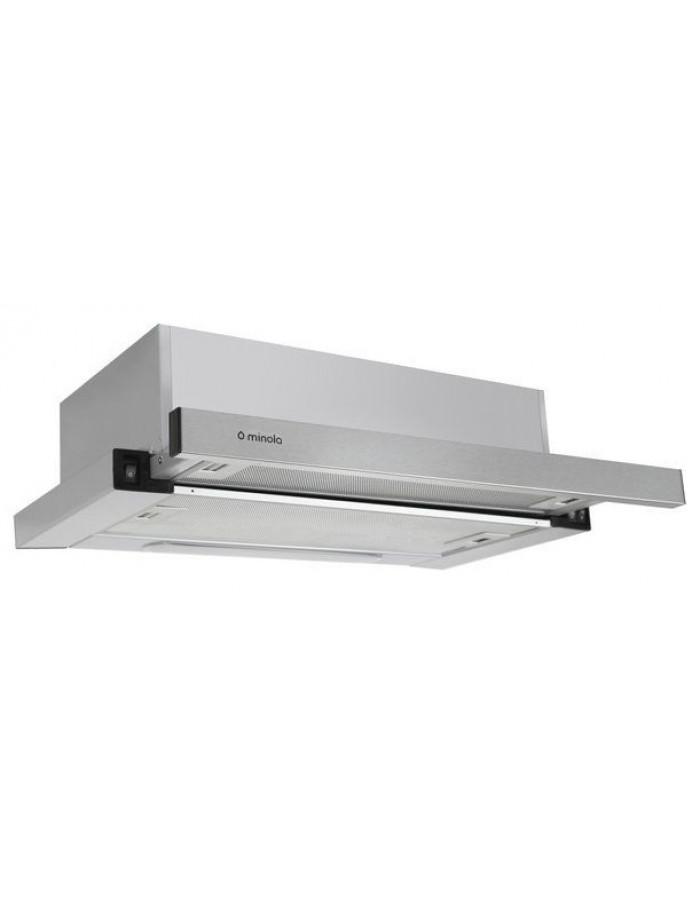 Вытяжка Minola HTL 6012 I 450 LED