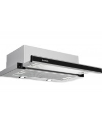 Вытяжка Minola HTL 6172 I/BL GLASS 650 LED