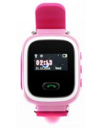 Смарт-часы GoGPS ME K11 Розовые