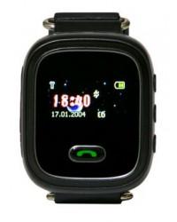 Смарт-часы GoGPS ME K11 Черные