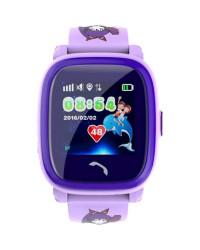 Смарт-часы GoGPS ME K25 Пурпурные