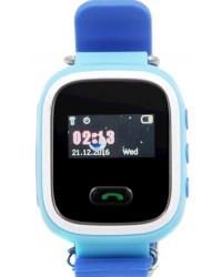 Смарт-часы GoGPS ME K11 Синие
