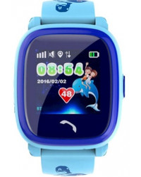 Смарт-часы GoGPS ME K25 Синие
